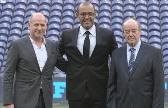 Nuno Espirito Santo Appointed Fc Porto Coach