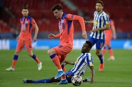 La mudanza no cesa: ida y vuelta de los cuartos de final ...  |Porto- Chelsea