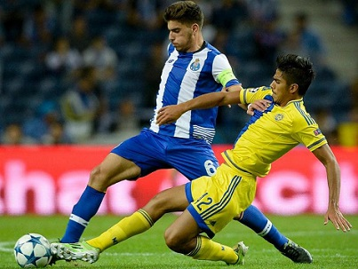 Ruben Neves Captain
