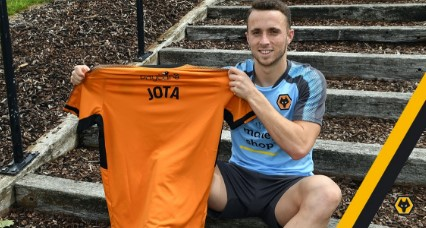Diogo Jota signs, but will Wolves' Portuguese experiment work?