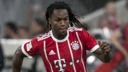 Transfer: Sanches signs four-year deal with new club