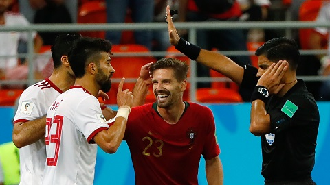 Portugal have made it through to the last 16 of World Cup 2018 where they will play Uruguay in Sochi on Saturday for a place in the quarter-finals