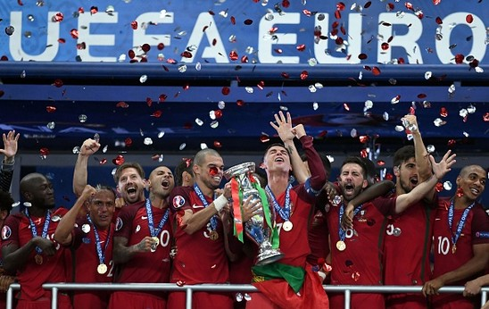 Predicting How Portugal S Men S Team Will Perform At The Euros