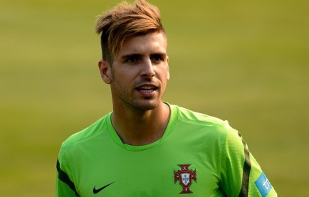 Miguel veloso recalled as portugal s changing of the guard for Miguel veloso