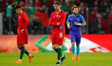 Portugal Niederlande
