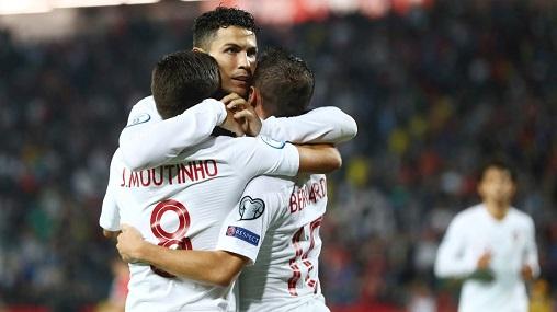 Dự đoán Lithuania vs Bồ Đào Nha: Khó cản nhà vô địch