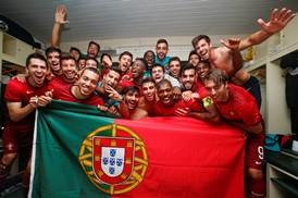 Portugal golden generation
