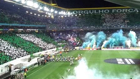 Sporting V Porto Preview